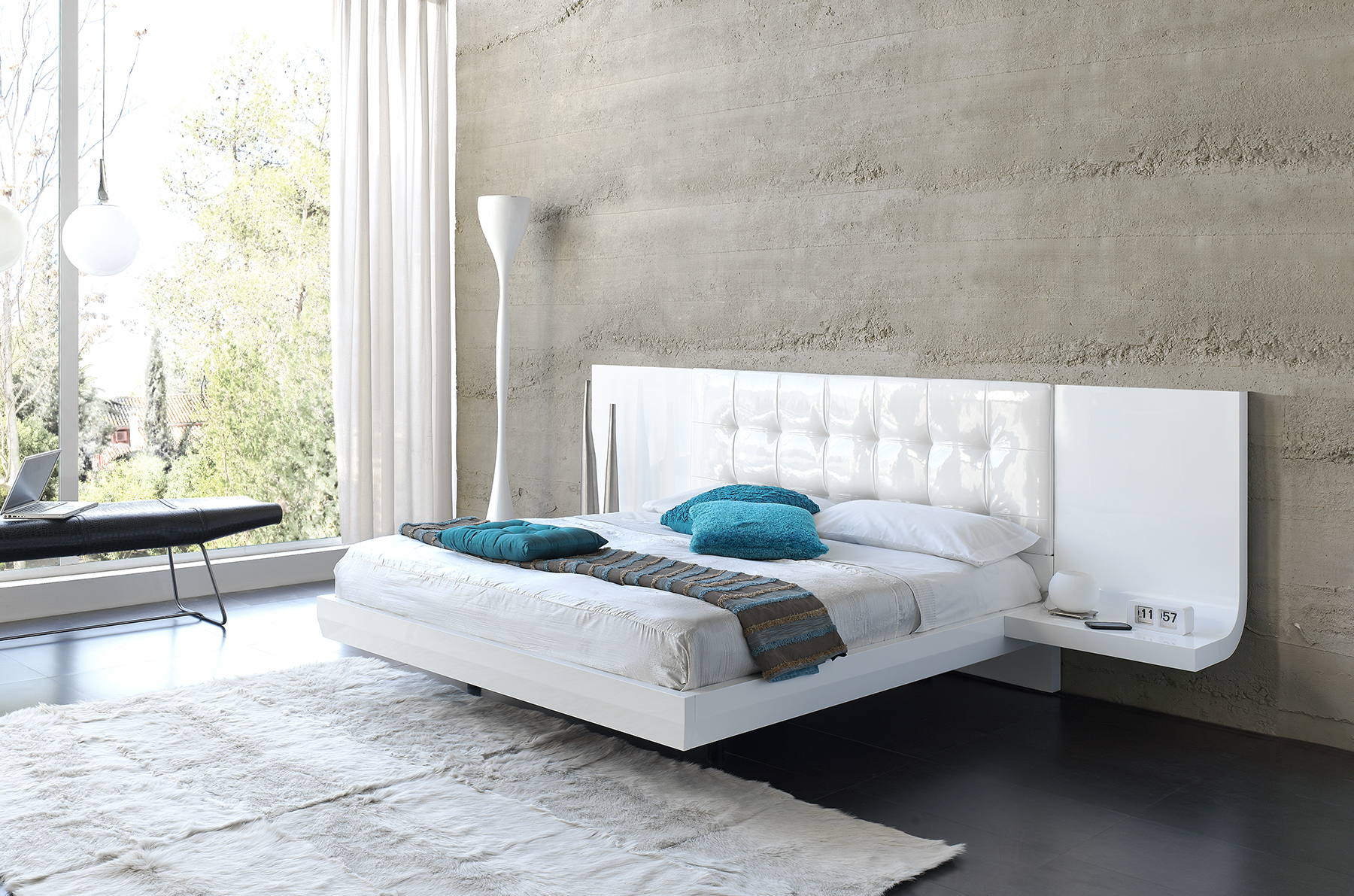 Brands Fenicia  Modern Bedroom Sets, Spain Fenicia Composition 48 / comp 514