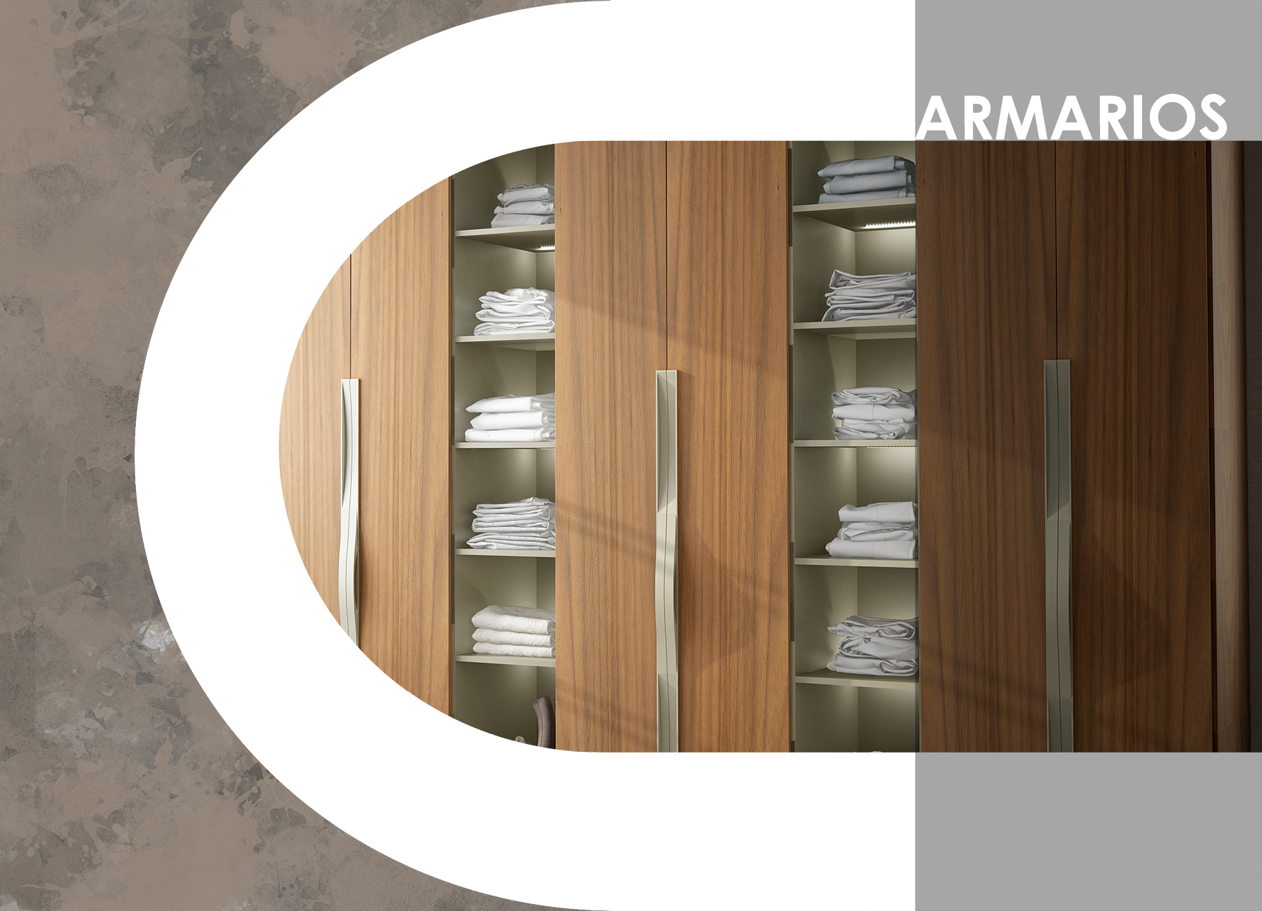 Brands Fenicia  Modern Bedroom Sets, Spain Fenicia ARMARIOS WARDROBE