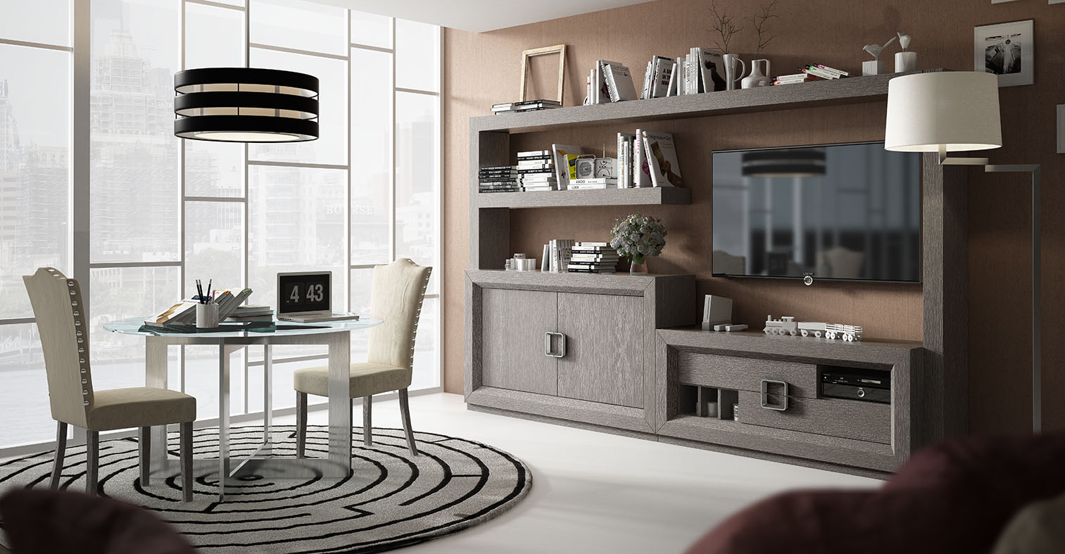 Brands Franco ENZO Dining and Wall Units, Spain EZ30