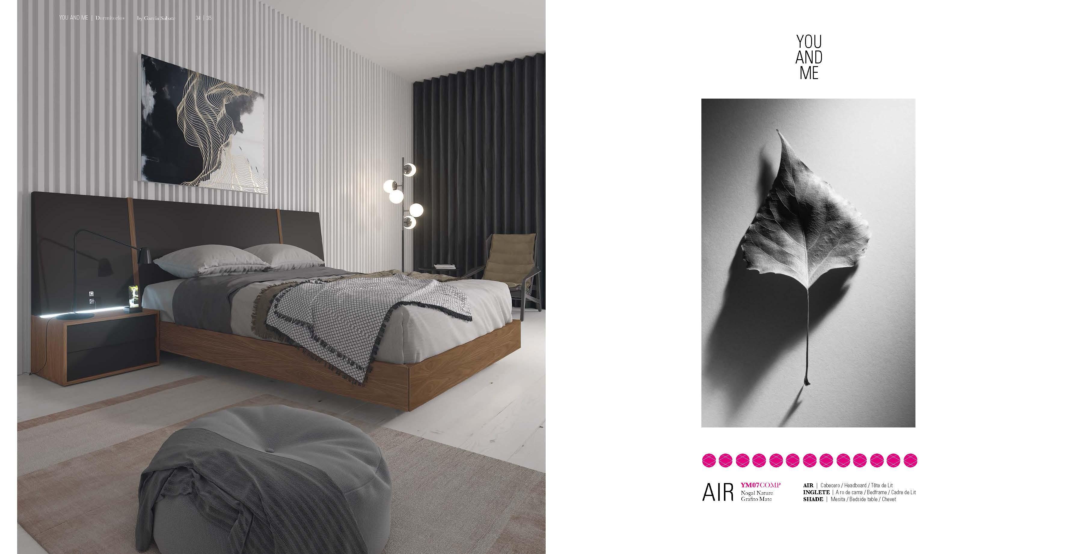 YM07, Wardrobes, Bedroom Furniture