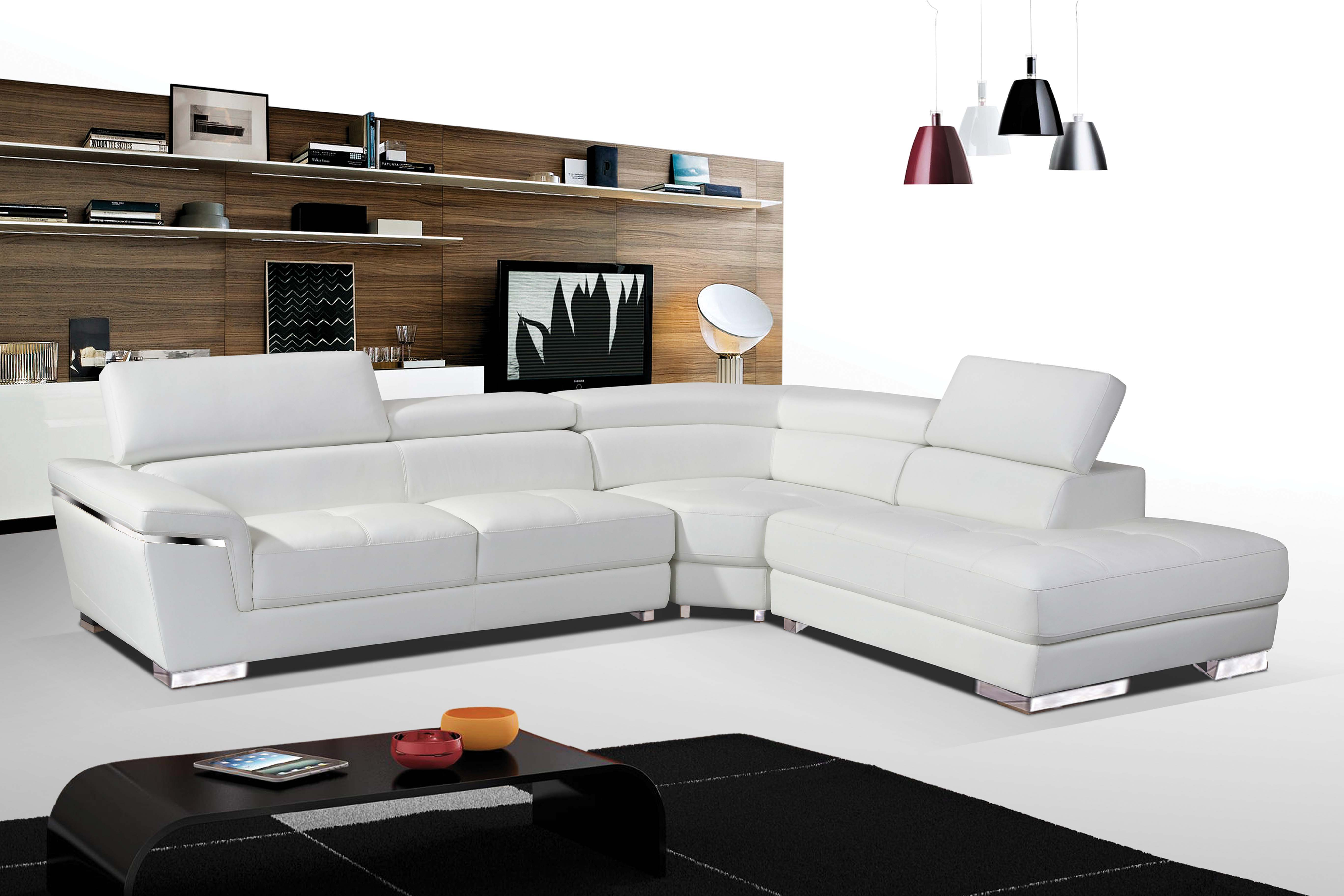 Living Room Furniture Sectionals 2383 Sectional