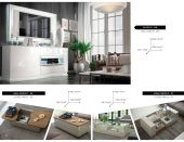 Fenicia Wall Unit Salon 29